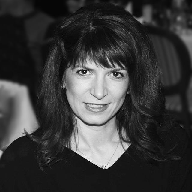 Катерина Танчовска